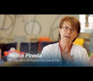 Sanfilippo Sindrome: definicion realizada para MPS España por la Dra MercedesPineda.