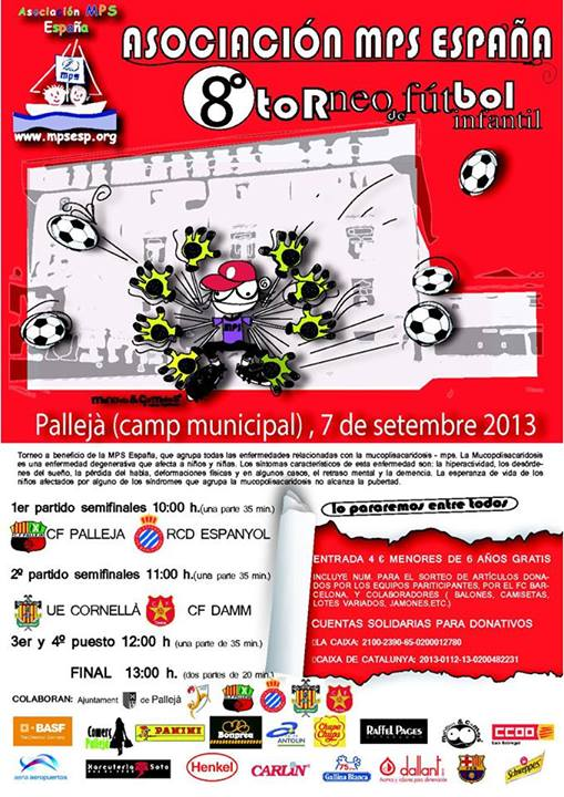 torneo MPS 2013