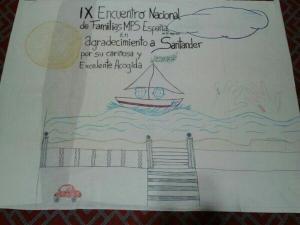 IX Encuentro de familias Santander