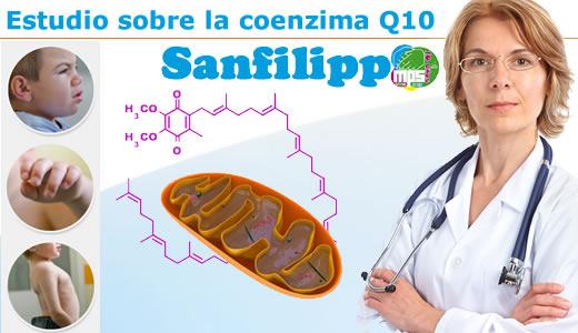 Crowdfunding coenzima Q10