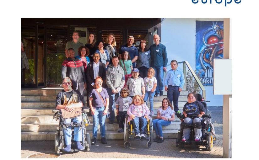 Reunión de adultos MPSEurope